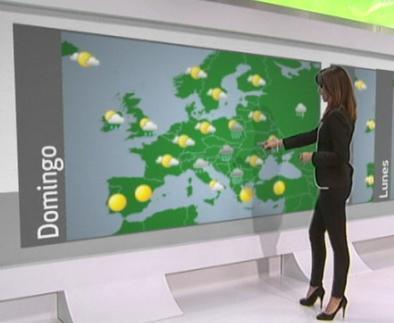 predicciones meteorológicas prediccion tiempo
