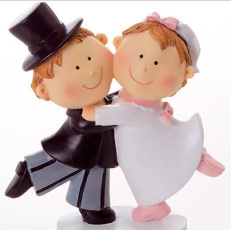celebracion bodas novios y organizacion