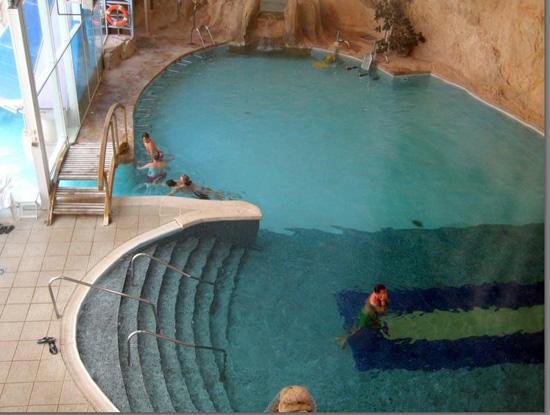 piscina termal balneario sicilia