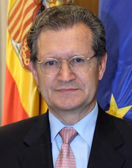 Juan Ignacio Lema Devesa Presidente AENA