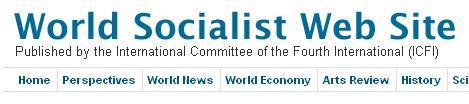 web site de los socialistas internacionales del mundo