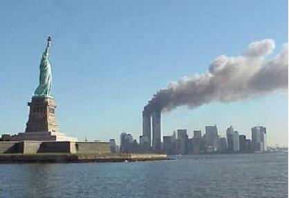 libertas y atentados new york wtc