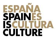 logotipo españa es cultura