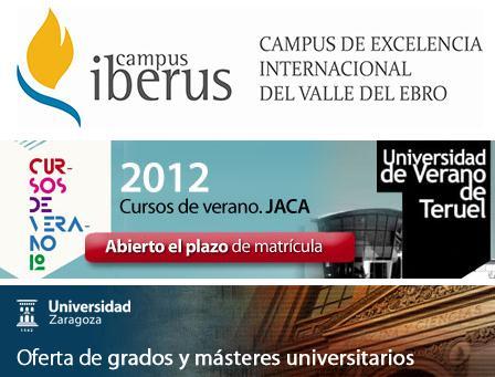 cursos postgrado masters UNIZAR
