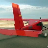 Ultraligero Aeroprakt A 22