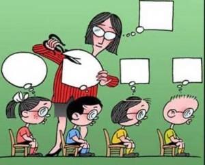 educación igualitaria
