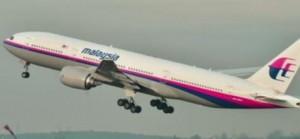 Malaysia MH 370