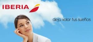 portal empleo Iberia